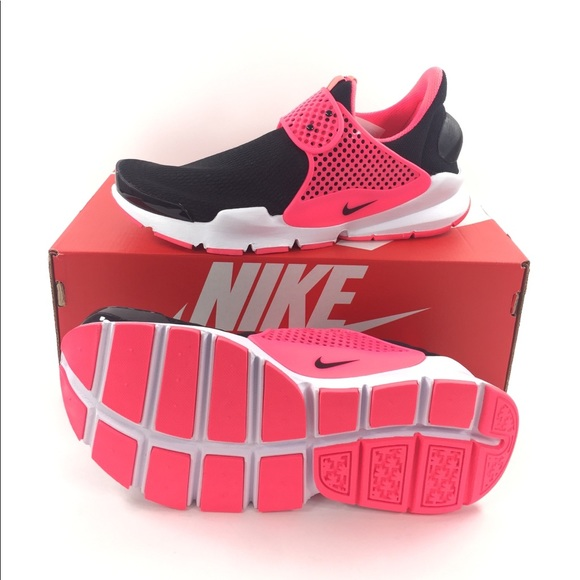 detailed look 5d92e a757d NEW NIKE Sock Dart Athletic Shoes Sneakers 7Y 8.5 NWT